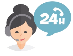 Virtual Receptionist & 24/7 Live Answering Service | Front Office