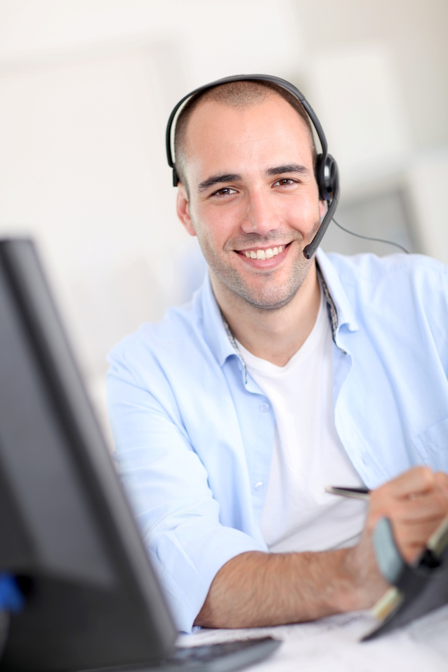 Plumbing Answering Service - Exceptional Answering Service