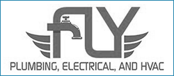 fly electrical plumbing