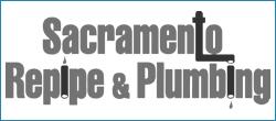 sacramento repipe plumbing
