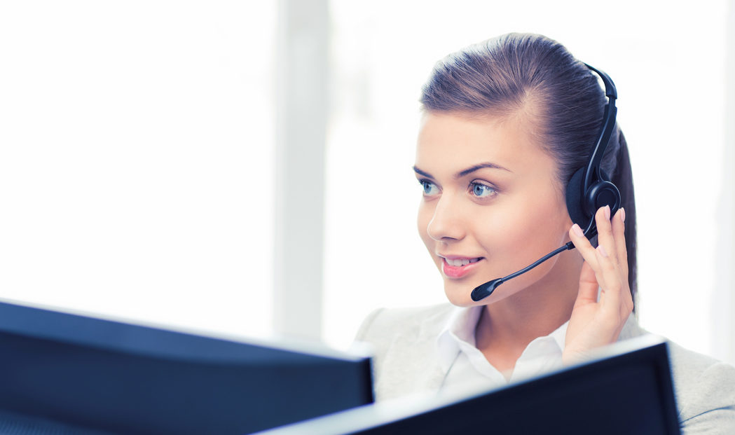 5 Reasons Your Telephone Receptionist Is Your Most Important